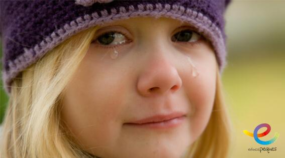 emociones, emociones negativas, estado emocional, conducta niños, escuela de padres, educación