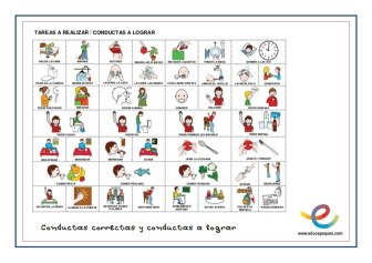 fichas autismo infantil 06