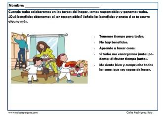niños responsables 04