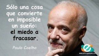 Frases celebres Paulo Coelho