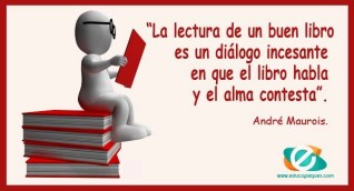 frases famosas lectura
