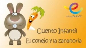 el conejo y la zanahoria