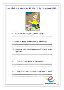 cuento con valores, cuentos infantiles cortos, cuentos para niños, cuento infantil, lectura infantil