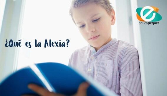 alexia, dislexia, dificultades de aprendizaje, trastornos de aprendizaje, comprensión lectora, comprensión de textos