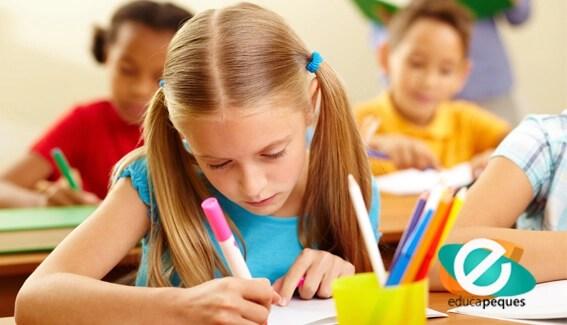 enseñar a escribir, escribir, escritura, aprender a escribir