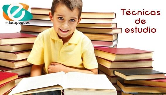 15 Tecnicas De Estudio Para Ninos Para Mejorar El Aprendizaje