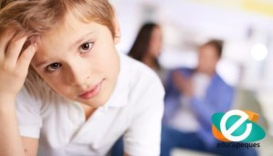 SAP (Síndrome de Alienación Parental)