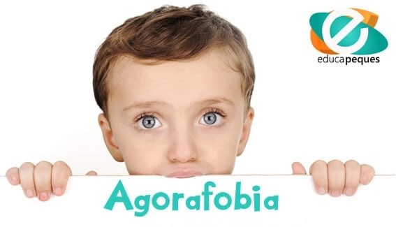 ¿Cómo ayudar a un niño con agorafobia?