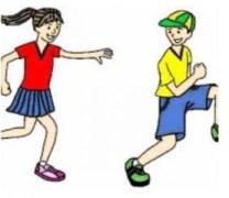 juegos tradicionales pilla-pilla