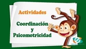 coordinación y psicomotricidad