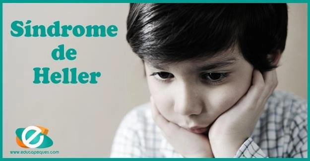 Síndrome de Heller