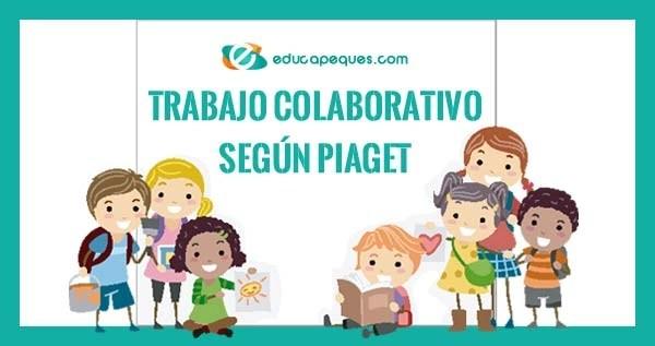 trabajo colaborativo, trabajo cooperativo