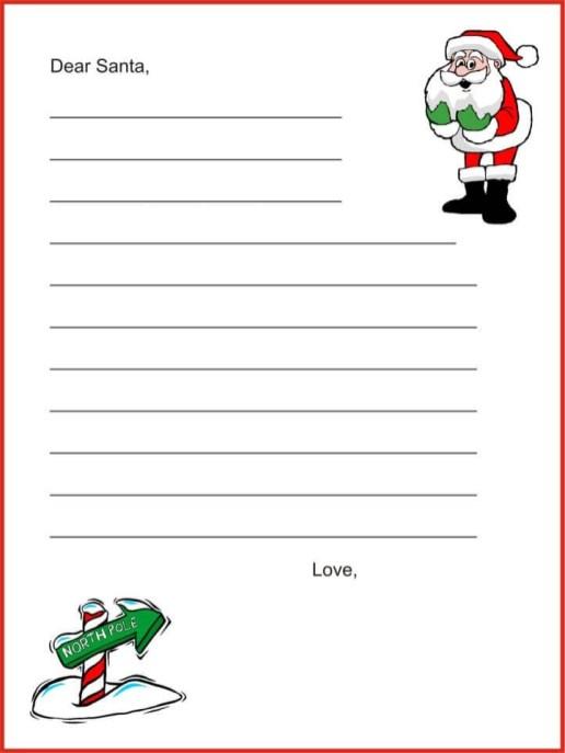 Carta a Papa Noel 06