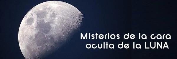 Misterios de la cara oculta de la luna