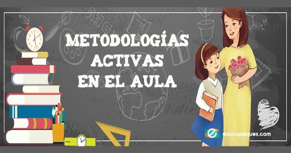 metodologías activas