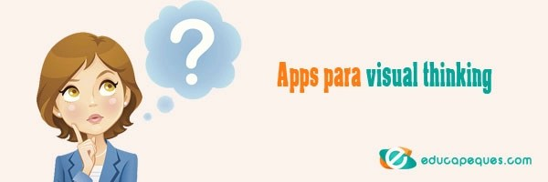 Apps para visual thinking