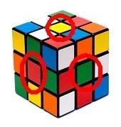 cómo resolver cubo rubik
