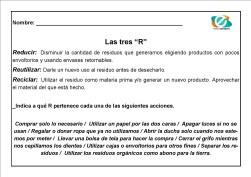 Fichas Medio Ambiente 07