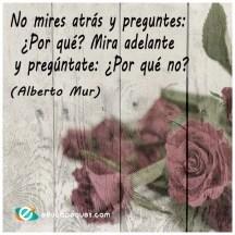 frases reflexivas Alberto Mur