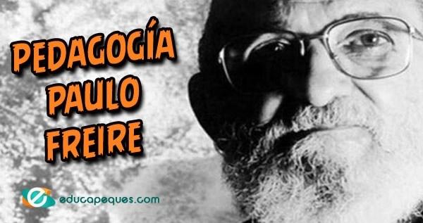 pedagogía paulo freire, Pedagogía de la Liberación