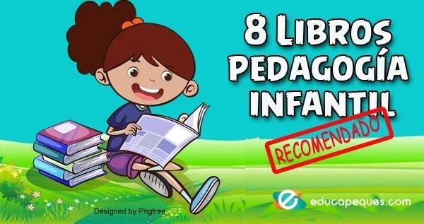 libros de pedagogía