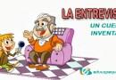 Cuentos inventados para niños: La entrevista