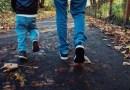 El zapato adecuado contribuye a la estabilidad  y buena psicomotricidad de los niños