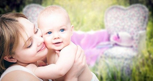 lactancia materna natural