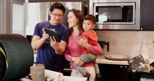 recetas horno niños