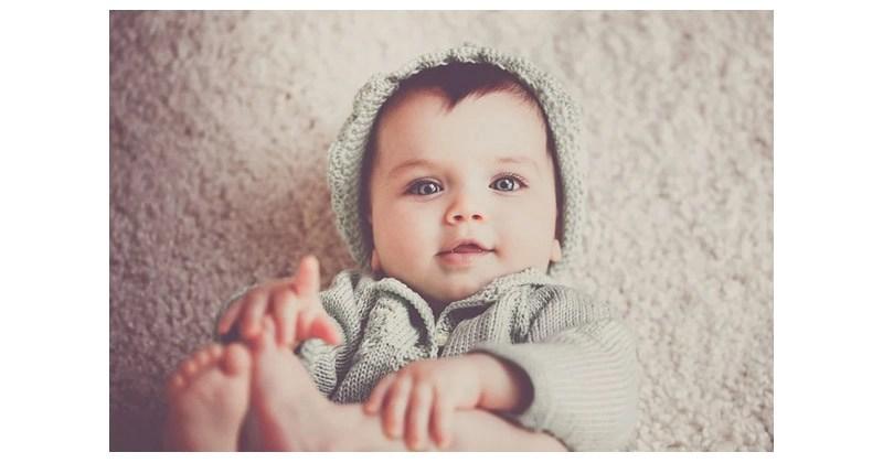 hamacas de bebes