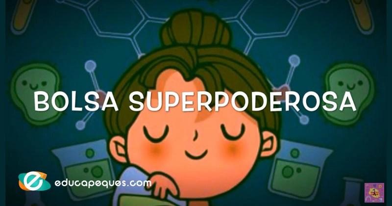 bolsa superpoderosa