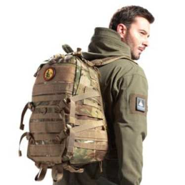 Most people think of best tactical backpacks as being used by the military  to hold their tactical gear. This was the original purpose for the bags b9b9369d0cf31