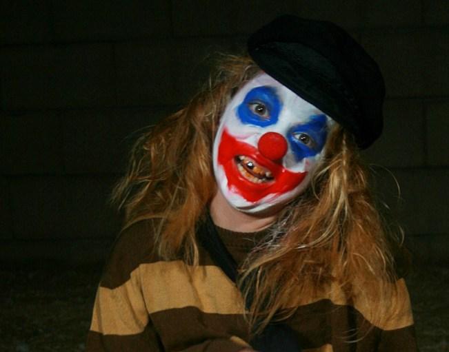 Little Orphan Clownie