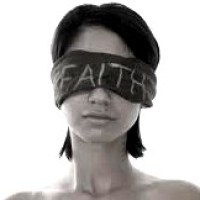 Why those who hate the Bible love blind-faith Christians