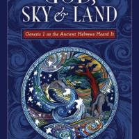 God, Sky & Land - by Brian Bull and Fritz Guy