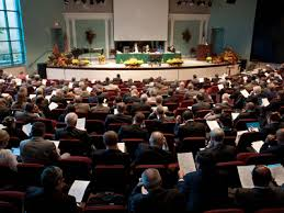 2013 Annual Council Votes to Change Wording of Adventist