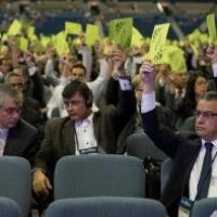 GC Delegates Vote to Tighten Language of Fundamental #6 on Creation