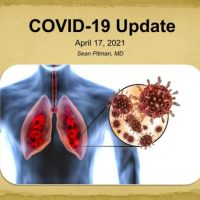 COVID-19 and Vaccines - Update