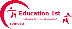 education 1st logo