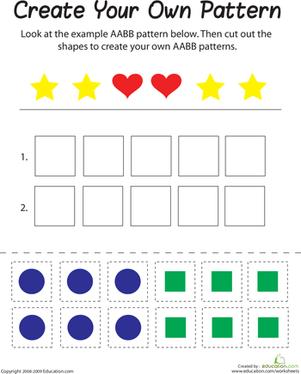 Aabb Pattern