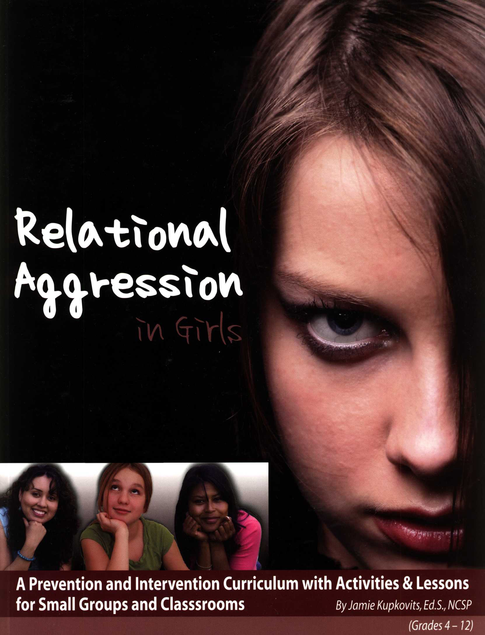 Relational Aggression In Girls