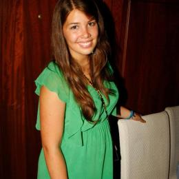 Studentessa internazionale - Benedetta Montich