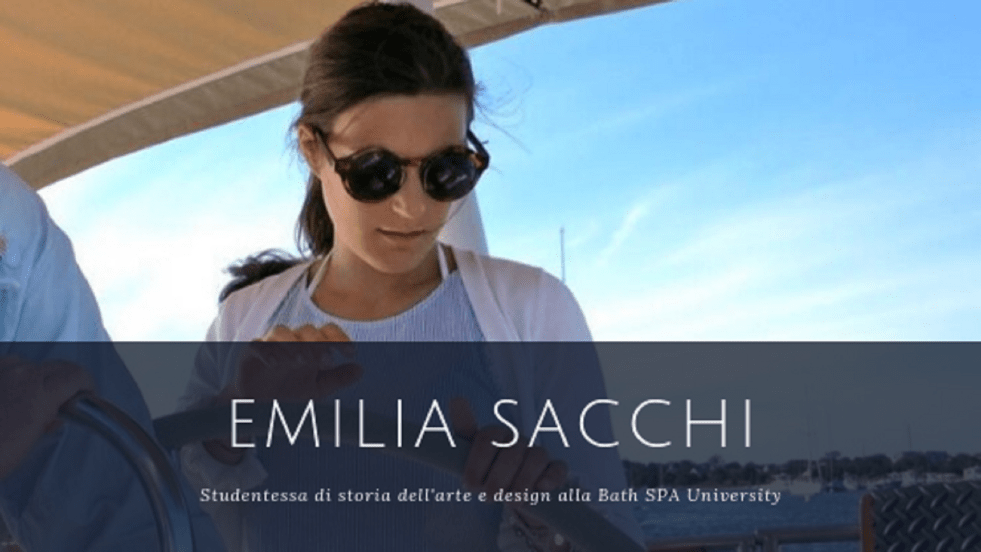 Emilia – aiuto percorso universitario e foundation year