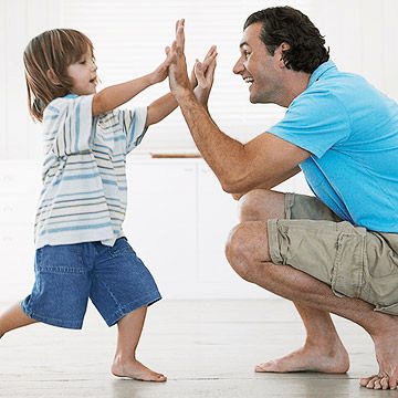 how to improve behavior at home