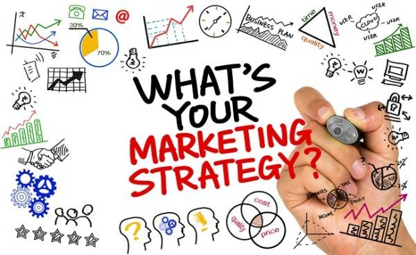 Types of Marketing Strategy