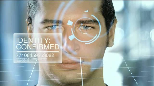 scan face tech