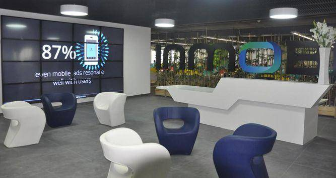 Inmobi office
