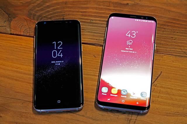 Samsung S8/S8+