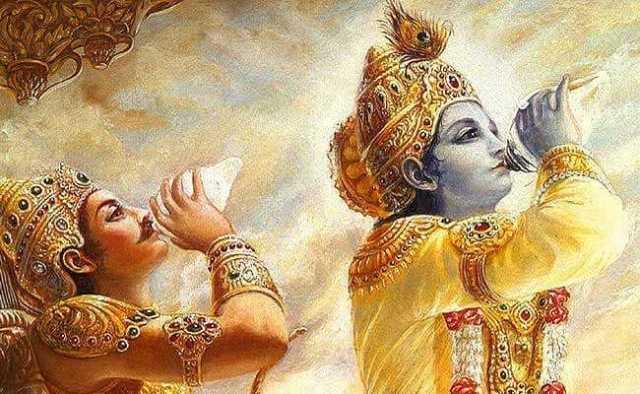 10 shocking facts of the Mahabharata