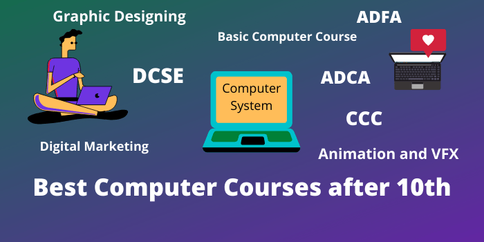 Computer Courses | Best Computer Courses for Job Opportunities 2020